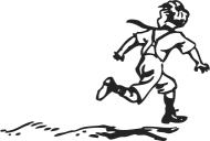 running_boy